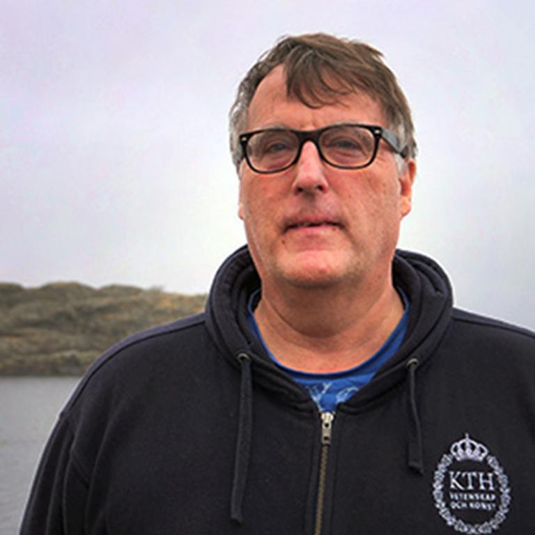 Fredrik Gröndahl