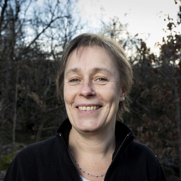 Kristina Snuttan Sundell