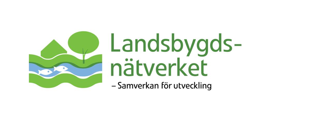Landsbygdsnätverkets logotyp